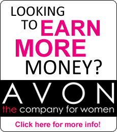 Sign Up to Sell Avon Image